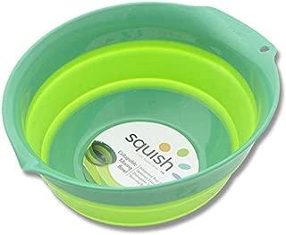 Squish Mixing Bowl, 5-Quart, Green (41005)