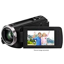 Good and Cheap Camcorder for Makeup Vlogs