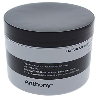 Anthony Logistics for Men