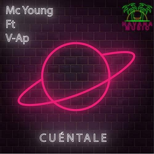 Mc Young feat. V-Ap