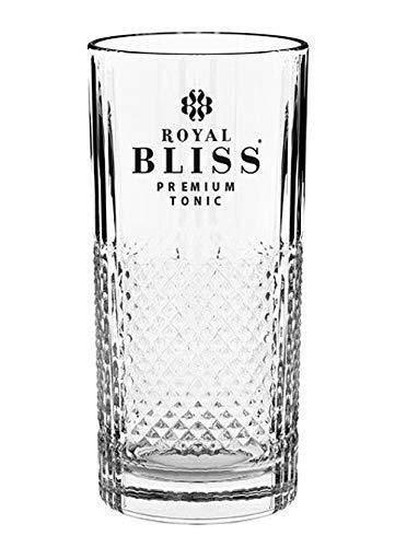 ROYAL BLISS PREMIUM TONIC GLASSES X 6