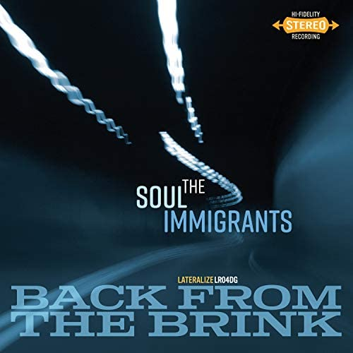 The Soul Immigrants