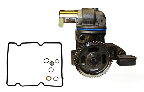 TamerX High Pressure Oil Pump with IPR Valve for 2005-2010 Ford Powerstroke 6.0L / Navistar VT365 Diesel Applications