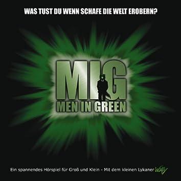 Mig - Men in Green