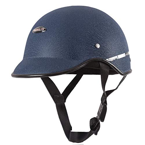 Habsolite HB-MWB2 Mini Wrinkle All Purpose Safety Helmet with Quick Release Strap...