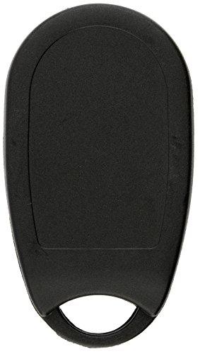KeylessOption Keyless Entry Remote Control Car Key Clicker Fob Replacement for NHVBU43, Nissan Maxima I30