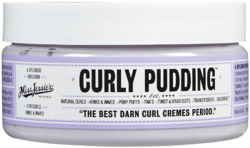 Miss Jessie#039s Curly Pudding 8Oz