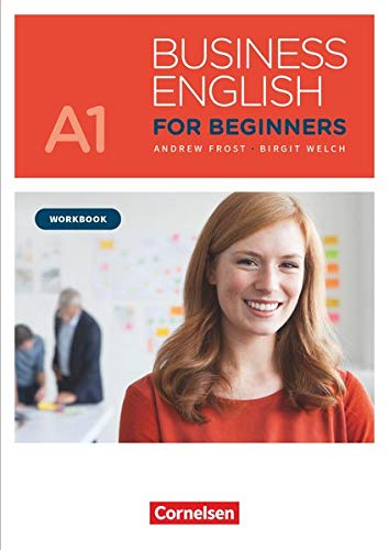 Business English for Beginners - New Edition - A1: Workbook - Mit PagePlayer-App inkl. Audios