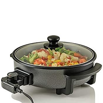 Best electrical cooking pan Reviews