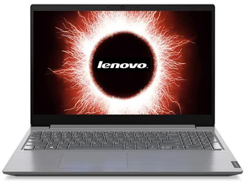 Portatile Lenovo V15 cpu Intel i5 10th GEN. 4 core, Notebook 15.6' Display FHD 1920 x 1080 p, DDR4 8 GB, SSD 512 GB NVMe, webcam, Wi-fi, Bt, Win10 Pro, A/v, Gar. Italia