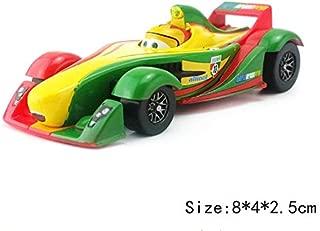 Disney 39Style Disney Pixar Cars 3 2 Jackson Storm Cars Ramirez The King Mater 1:55 Diecast Metal Alloy Model Cars Kid Gift Boy Toys Rip Clutchgoneski