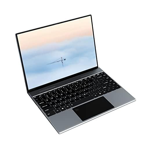 Portátiles Kuu YOBOOK, 13.5 Pulgadas 3K (resolución 3000 * 2000) Pantalla Full HD IPS con Intel Pentium CPU Windows 10 8GB RAM 256GB SSD Retroiluminado Teclado computadora portátil