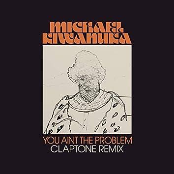You Ain't The Problem (Claptone Remix)