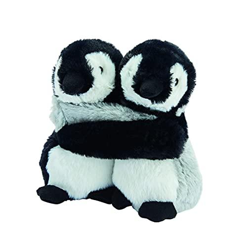 Warmies Wärmekissen/Kuscheltier Kuschel-Freunde Pinguine 2er Set