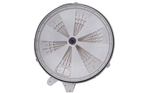 Indesit Ariston Waschmaschinentrommel Backplate Teilenummer des Herstellers: C00081781