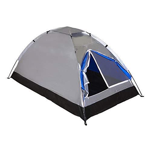 Aktive 52686 - Tienda camping 2 personas