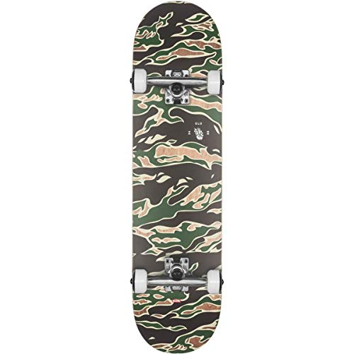 Globe Skateboard Complete Deck G1 Full On 8.0