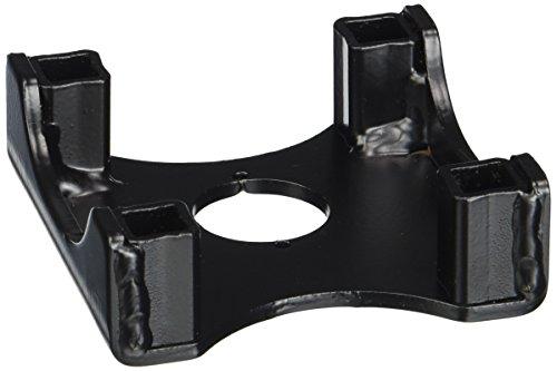 Bobike A-Head adapter accessoires, transparant, één maat