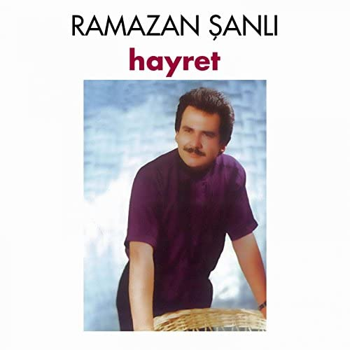Ramazan Şanlı