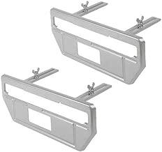 Bosch 1365/1364 Cut-Off Machine (2 Pack) 300MM Guide Block # 2608190025-2PK