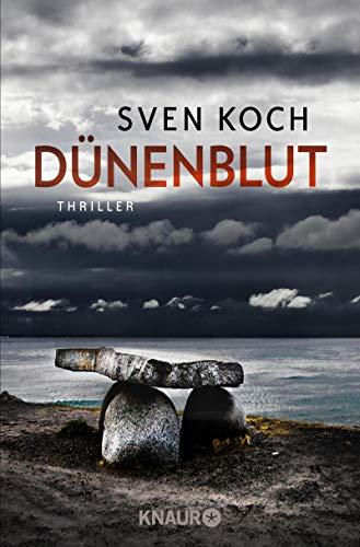 Dünenblut: Thriller (Ein Fall für Femke Folkmer und Tjark Wolf 6)