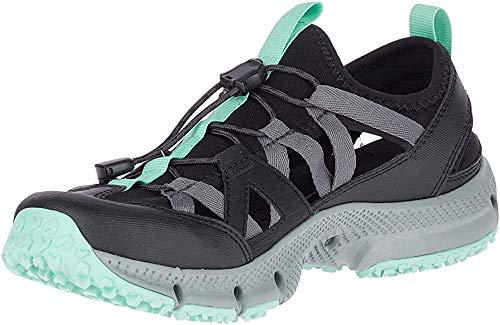 Merrell Women's Water Shoe HYDROTREKKER LTR Shandal Tan