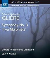 Gliere: Symphony No 3
