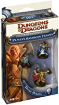 Dungeons & Dragons 4th Edition Miniatures: Player's Handbook Heroes: Series 1 - Divine Heroes 1