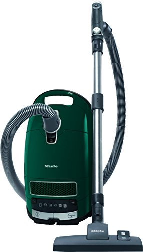 Best Review Of Miele Complete C3 Alize, Petrol