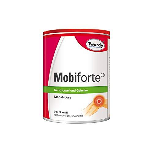 Mobiforte mit Collagen-Hydrolysat Pulver, 300 g