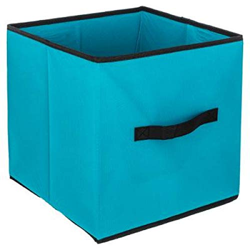 Aufbewahrungsbox/ Faltbox aus Stoff für...