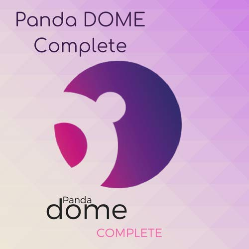 Panda Dome Complete | Global Protecion 2019 | 3 PC | 1 Jahre | Download I Mobile Game Zombie Bar