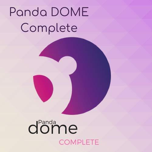 Panda Dome Complete 2019 Global Protection | 3 Dispositivos (Licencia por 1...