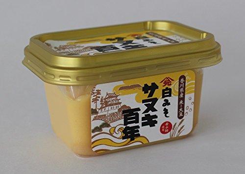 讃岐食品工業『白みそ サヌキ百年』