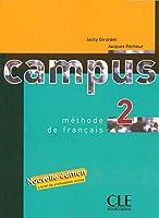 Campus 2: Methode De Francais