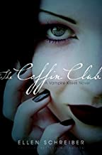 The Coffin Club[VAMPIRE KISSES 05 COFFIN CLUB][Paperback]