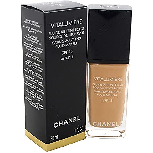 Chanel Vitalumiere Fluide #25-Pétale 30 ml