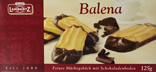 Lambertz Balena, 10er Pack (10 x 125 g)