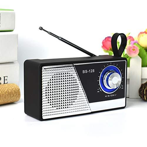 MALPYQ Radio Altavoz Bluetooth Nuevo, Audio Bluetooth Mini Colección
