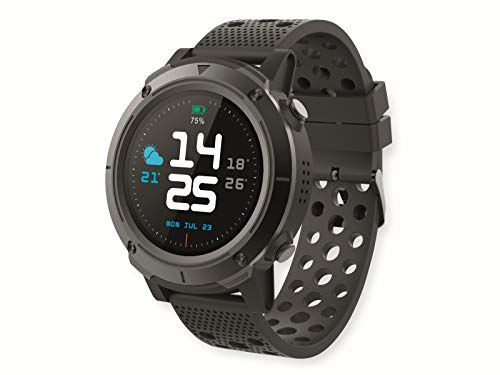 Denver SW-510 Smartwatch zwart