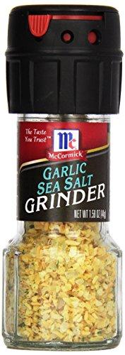 garlic salt for grinder - 8