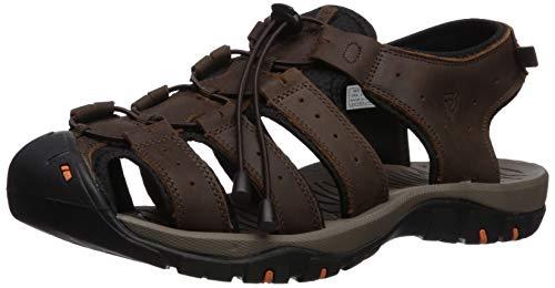 Propet Men's Kona Fisherman Sandal