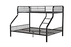 Best Bunk Bed For Taller People