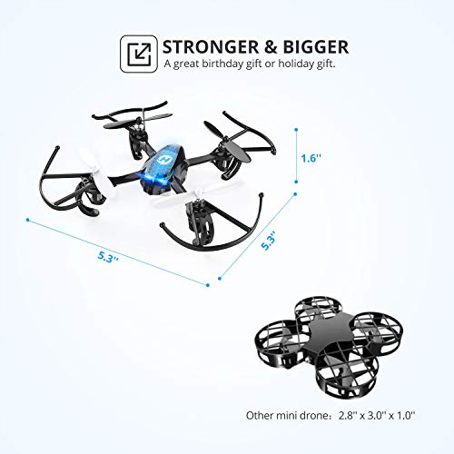 Holy Stone HS170 Mini Drone for Kids