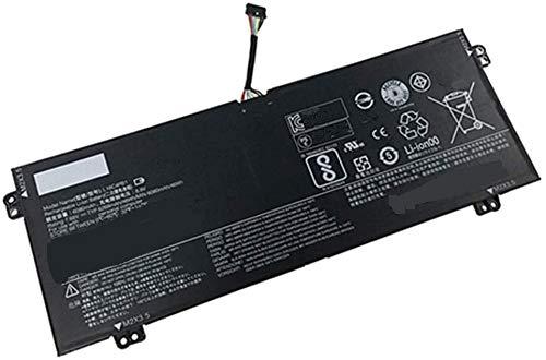 Backupower Ersatz L16C4PB1 L16L4PB1 Akku Kompatibel mit Lenovo Yoga 720-13IKB 730-13IKB 730-13IWL 5B10M52738 5B10M52739 L16M4PB1 5B10M52740 2ICP4/43/110-2