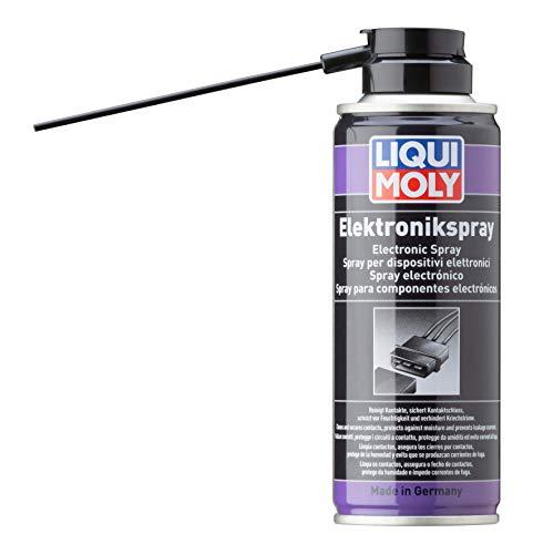 Liqui Moly 3110 - Spray electrónico, 200 ml