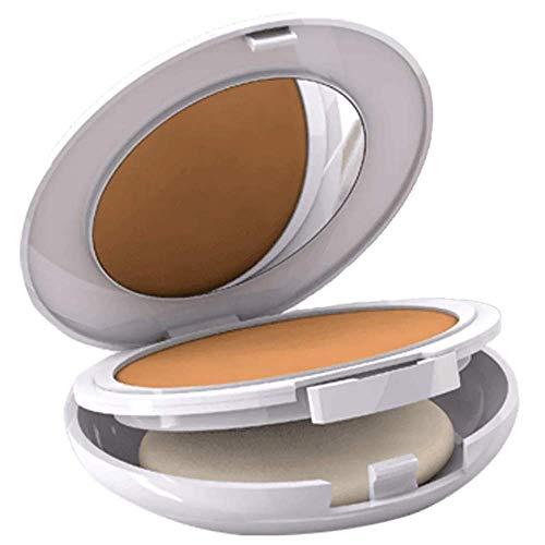 Protetor Solar Color Pó Compacto Pele Morena FPS 30, Episol