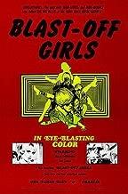 Blast-Off Girls - 1967 - Movie Poster Magnet