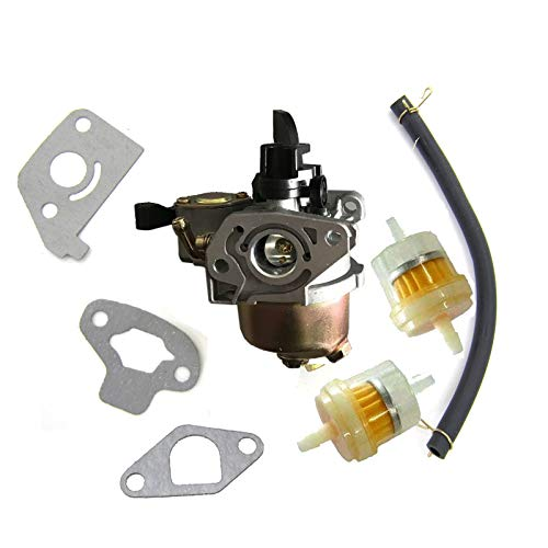 Shnile Carburetor Compatible with Monster Moto MM-B80 MM-B80B MM-B80R MM-B80RT Youth Mini Bike 80cc 2.5 HP Carb