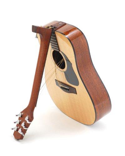Voyage-Air Transit Series VAMD-02 Folding Mini-Dreadnought Acoustic Guitar